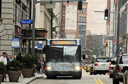 Port Authority staff told a committee Wednesday that customers have adjusted to the new fare system without much fuss.