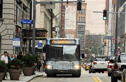 The Regional Transportation Alliance has 50 ideas to explore for improving mobility in the region. Among them would be projects that improve entrances to the Fort Pitt and Squirrel Hill tunnels and the Port Authority's plan for a as Bus Rapid Transit between Downtown and Oakland.