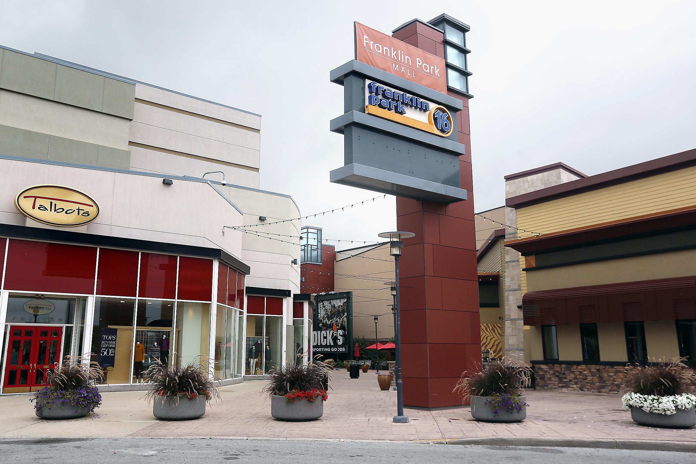 Clothing stores in toledo ohio