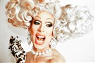 Former Pittsburgher Alaska 5000 brings glam to the 'RuPaul's Drag Race' Tour, which plays Byham Theater Tuesday.