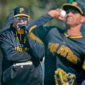 Does Pirates pitching wizard Ray Searage have some more magic in him for this season?