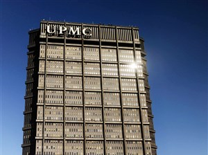 In the 29 counties of Western Pennsylvania, UPMC controls 87 percent of the government exchange market with about 96,000 members, an increase of about 30,000 members since March 2016.
