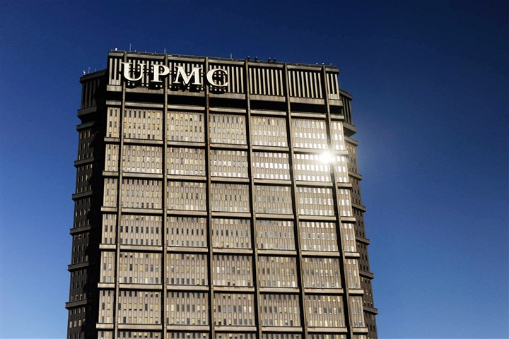 20150223SCFeatures-3-2 UPMC is proposing a three-story hospital as well as outpatient medical offices at the Newbury Plan in South Fayette.