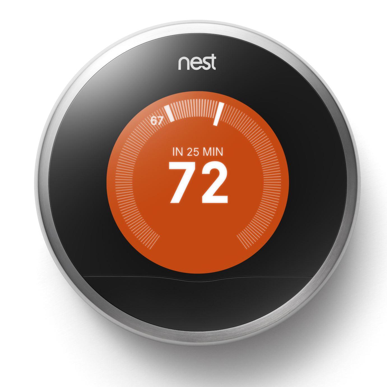Diagram Changing Thermostat Nest Hvac