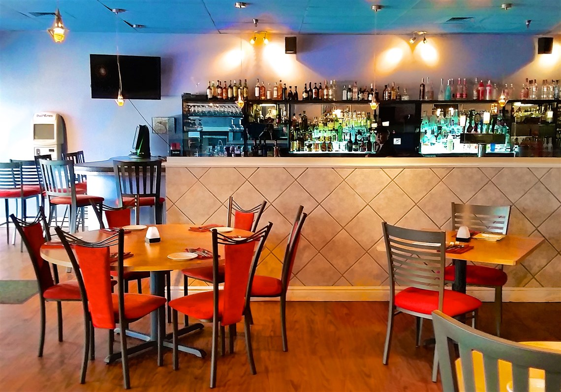 restaurateur grainne trainor has bought the blue dining restaurant in mccandless and plans to turn it