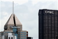 The consent decrees between Highmark and UPMC set rules for the coverage of various patient groups.