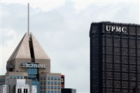 Last week, state regulators asked the courts to force UPMC and Highmark into arbitration to resolve alleged violations of state-mediated agreements governing their breakup in January.