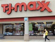 Department stores and retailers such as T.J. Maxx and Marshalls that sell designer and brand-name apparel at discounted prices are good places to shop for affordable fashion finds.
