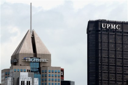 """The games between UPMC and Highmark must end,"" Gov. Tom Wolf said in a statement."