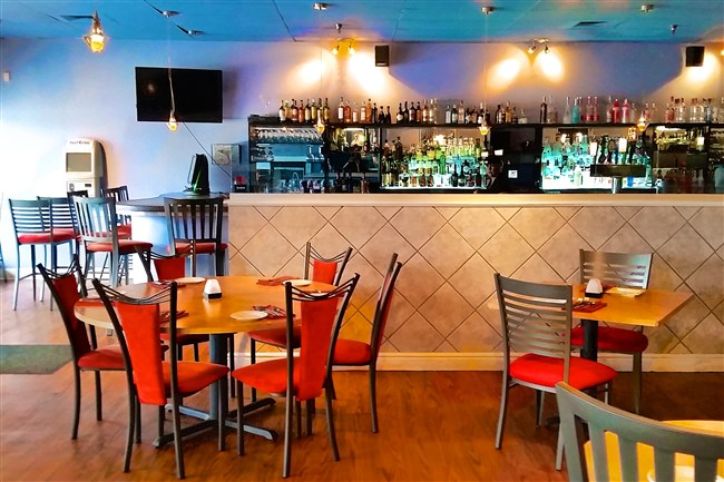 Restaurateur Grainne Trainor has bought the Blue Dining restaurant in McCandless and plans to turn it into a contemporary American restaurant with a focus on wine.