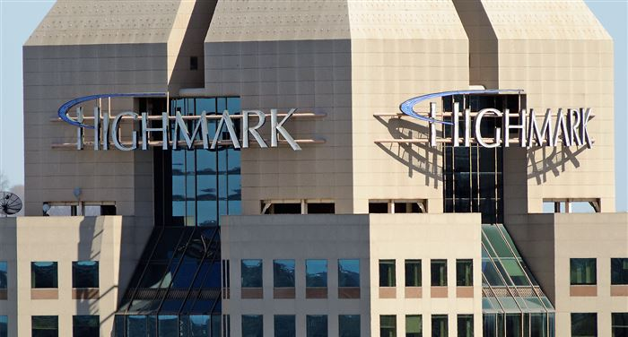 What would settlement that opens the door to other Blues mean for Highmark?