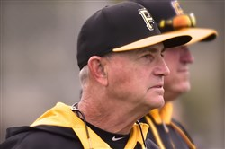 """The bench coach [title], I don't think that will impact any change in my duties. I expect things to change because I expect to grow,"" said Dave Jauss."