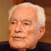 The Rev. Theodore M. Hesburgh in 2007.