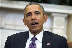 More veto showdowns could await President Obama in the final two years of his term.