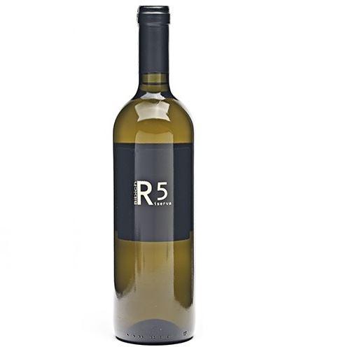 The Bibich R5 Riserva: The 2011 Bibich R5 Riserva: that obscure object of desire