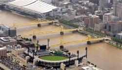 The Three Sisters Bridges -- the Andy Warhol Bridge, Roberto Clemente Bridge and Rachel Carson Bridge -- are all scheduled for major rehabilitation projects.