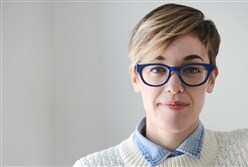 "Lauren Morelli, a McCandless native that now writes for the Netflix show ""Orange Is the New Black,"" wed actress Samira Wiley in Palm Springs."
