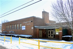 Pittsburgh Public Schools board sold the closed Schaeffer school in Crafton Heights.
