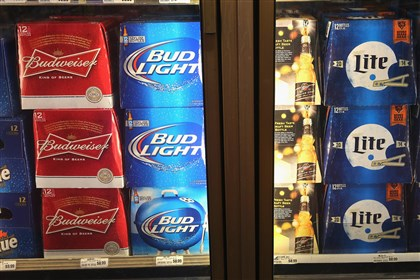 For years, beer distributors in Pennsylvania have been able to sell beer only by the case or keg.