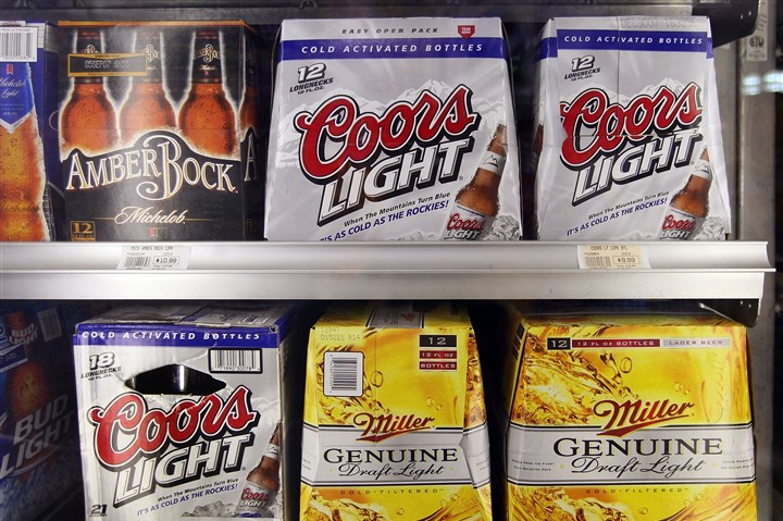 PLCB 12 packs For years, beer distributors in Pennsylvania have been able to sell beer only by the case or keg.
