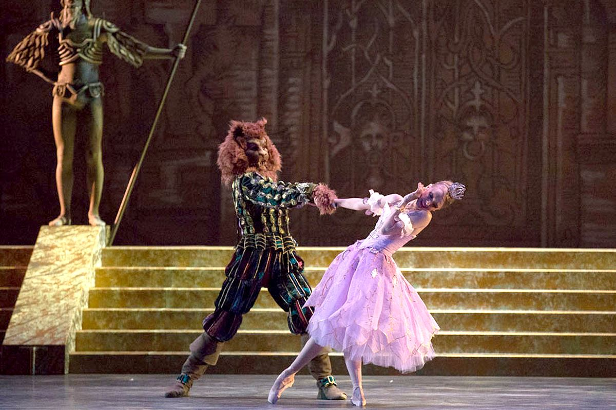 beauty and the beast comes to westmoreland audiences