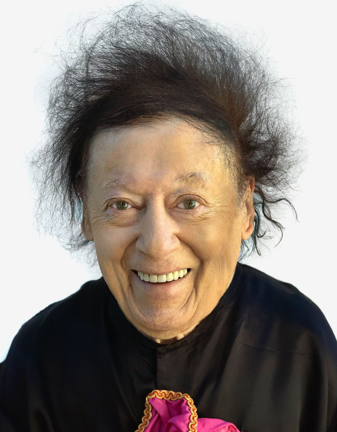 Marty Allen Net Worth
