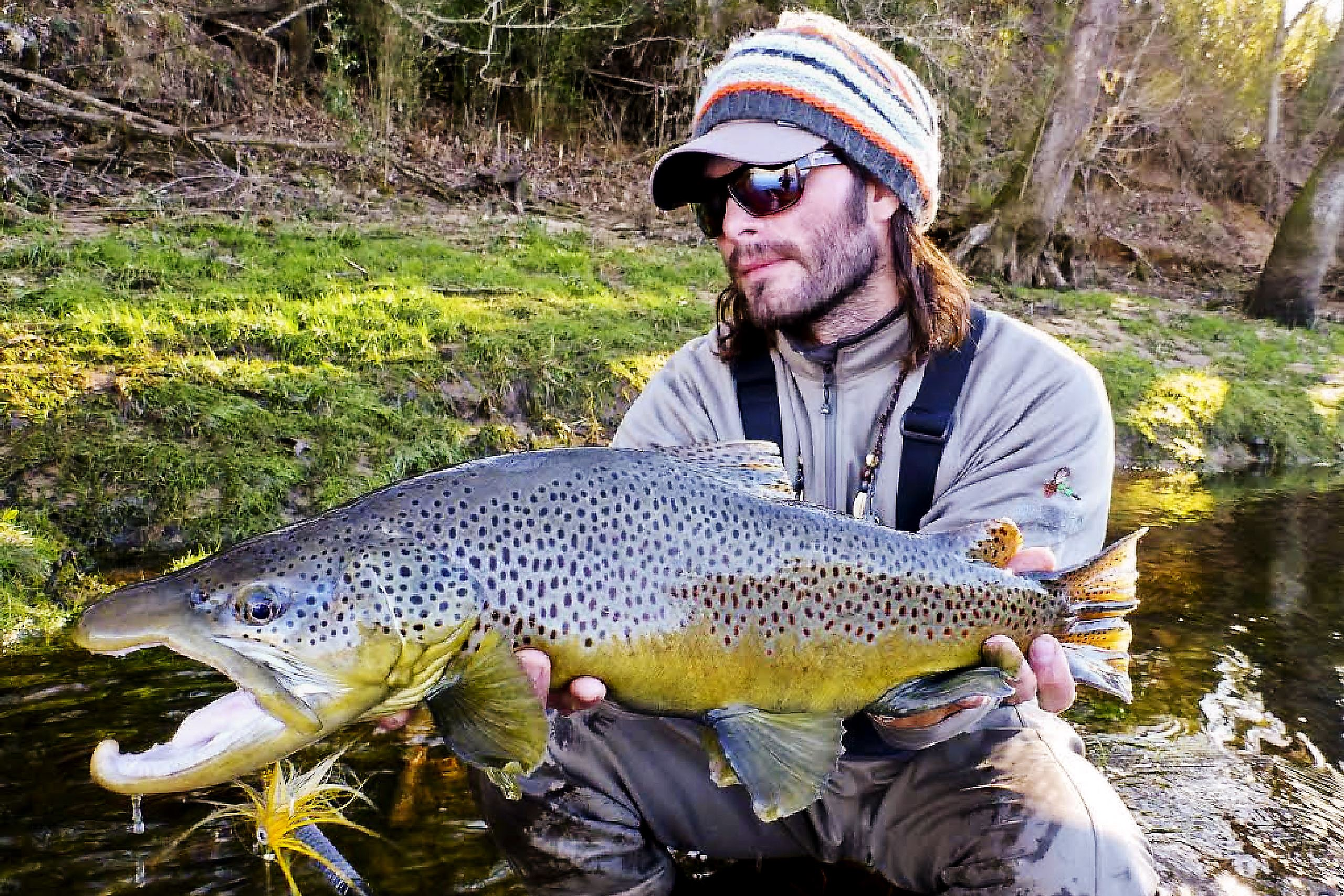 Fundamentals of fishing fly anglers should remember the for Fishing in pittsburgh