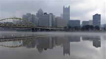 Pittsburgh continues to underperform other major metro areas when it comes to launching new businesses, according to an annual study