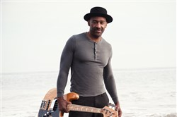 Marcus Miller will open the Pittsburgh International Jazz Festival at the August Wilson Center on June 15.