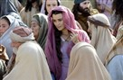 """The Dovekeepers,"" a four-hour limited event series from executive producers Roma Downey and Mark Burnett, starring Cote de Pablo, will air Tuesday and Wednesday on CBS."