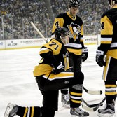 Evgeni Malkin said the Penguins are playing poorly right now, and his return could be the spark they need.