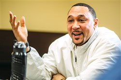 Charlie Batch is shoring up an arrangement with Pitt's Innovation Institute to develop and commercialize products for his emerging sports medicine technology startup, Impellia.