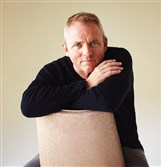 "Dennis Lehane, author of ""World Gone By"" will speak in Pittsburgh on Monday."