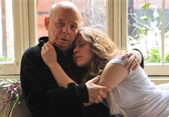 "Wallace Shawn and Lisa Joyce star in ""A Master Builder,"" to screen at the CMU International Film Festival."