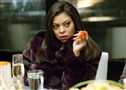 "Taraji P. Henson, as Cookie, in a scene from ""Empire,"" an original scripted series airing on the Fox network."