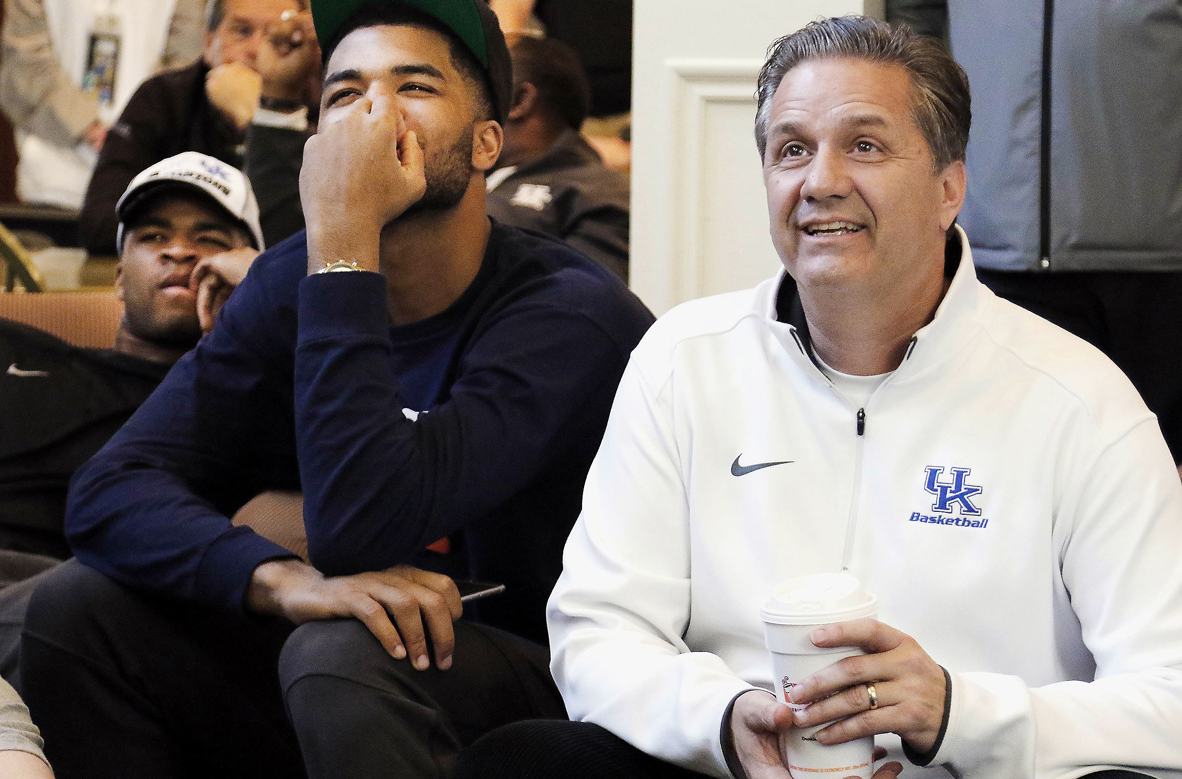 Uk Basketball: Kentucky Coach John Calipari Does Things His Way