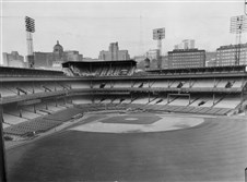 Forbes Field of dreams.
