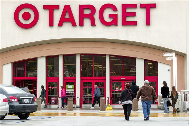 Target Settlement Target stores are down 12 percent in customer satisfaction since last year according to the American Customer Satisfaction Index.