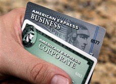 American Express' stock is down 12 percent this year, making it the second-biggest decliner on the Dow Jones industrial average.