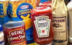 Two days before Kraft Foods Group shareholders are scheduled to vote on the planned merger, the new senior leadership slate of Kraft Heinz was detailed with roles for 20 executives.