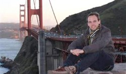 "Andreas Guenter Lubitz, who was the co-pilot of Germanwings Flight 9525, which crashed Tuesday into the French Alps. ""There is no reason to suspect a terrorist attack,"" French prosecutor Brice Robin said."