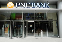 """PNC delivered a solid year in 2016,"" the bank's CEO William Demchak said in a statement Friday."