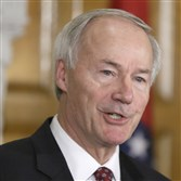 Arkansas Gov. Asa Hutchinson has expressed confidence in his state's ability to kill without a hitch.