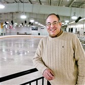Len Semplice, who served many roles in district hockey over a career that spanned more than four decades, will be honored by the Pennsylvania Sports Hall of Fame Saturday.