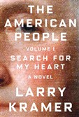 """The American People, Vol. 1"" by Larry Kramer."