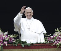 Pope Francis will be in Philadelphia Sept. 26 and 27 and plans to attend the World Meeting of Families, celebrate Mass in front of the Philadelphia Museum of Art and visit Independence Hall.