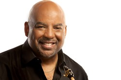 Gerald Albright will perform at the August Wilson Center for African American Culture, Downtown, Friday.