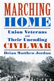 """Marching Home"" by Brian Matthew Jordan."