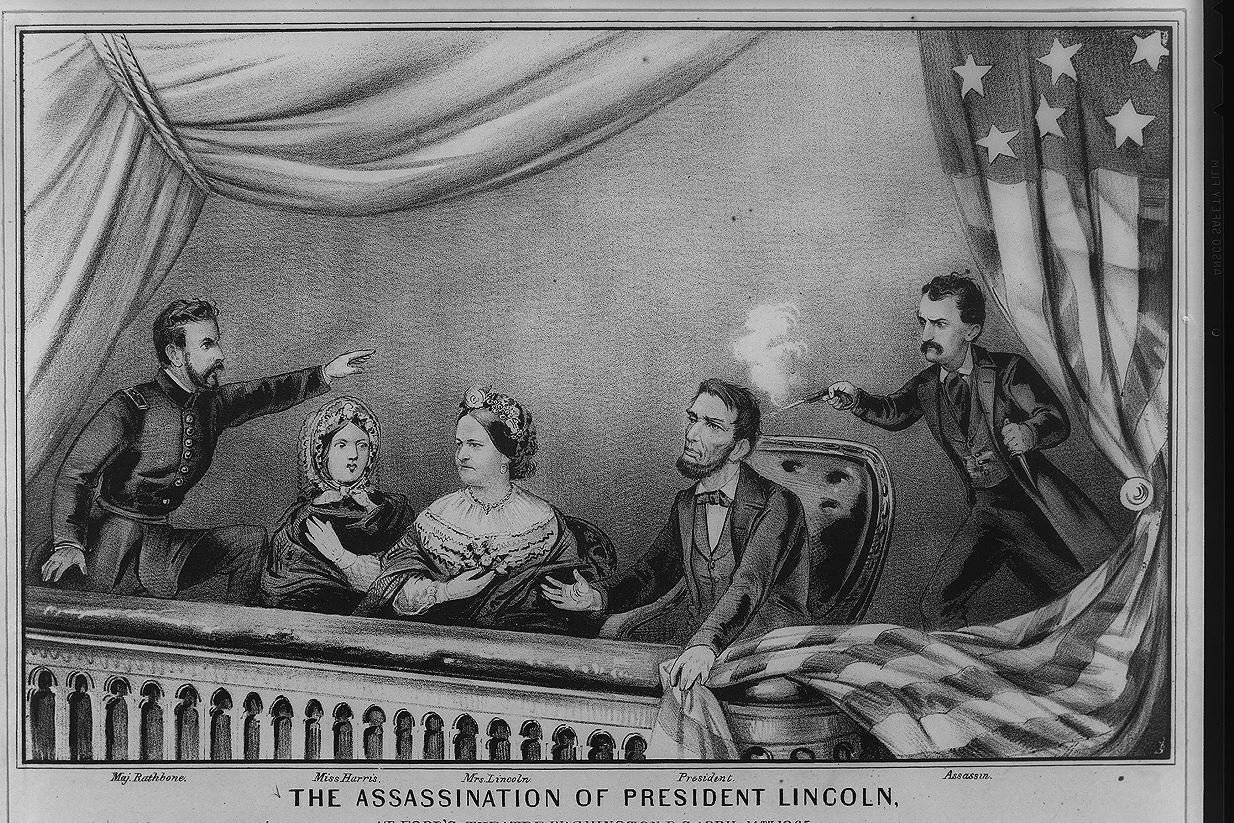 negative effects of the lincoln assassination The murder of president abraham lincoln was a turning point in american history how did lincoln's death effect reconstruction search about mountain view mirror.