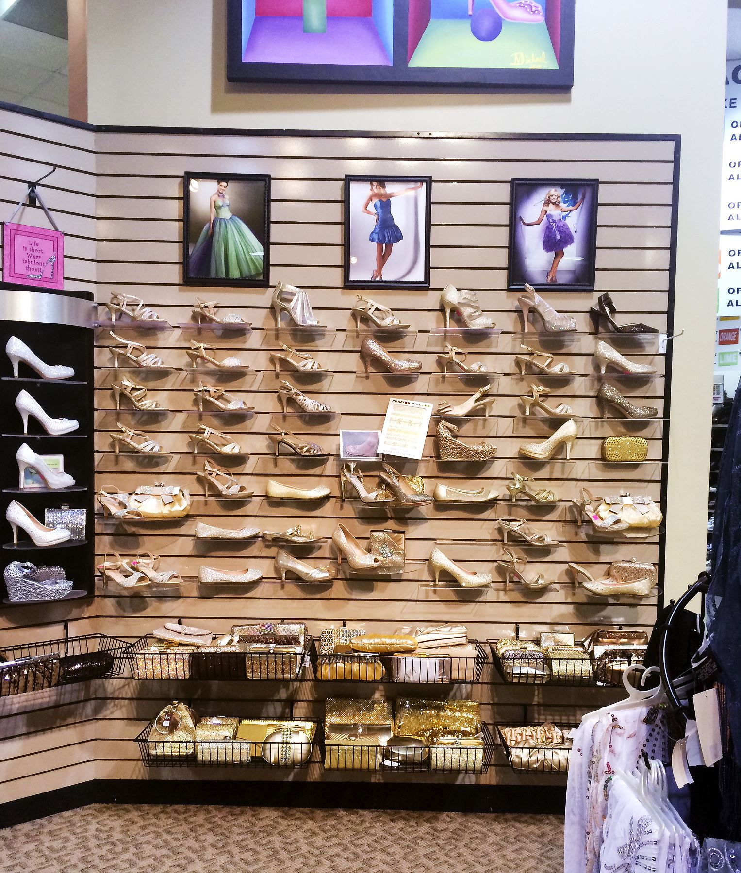 Shopping worth a drive: Stores in Sewickley and Sharon beckon browsers